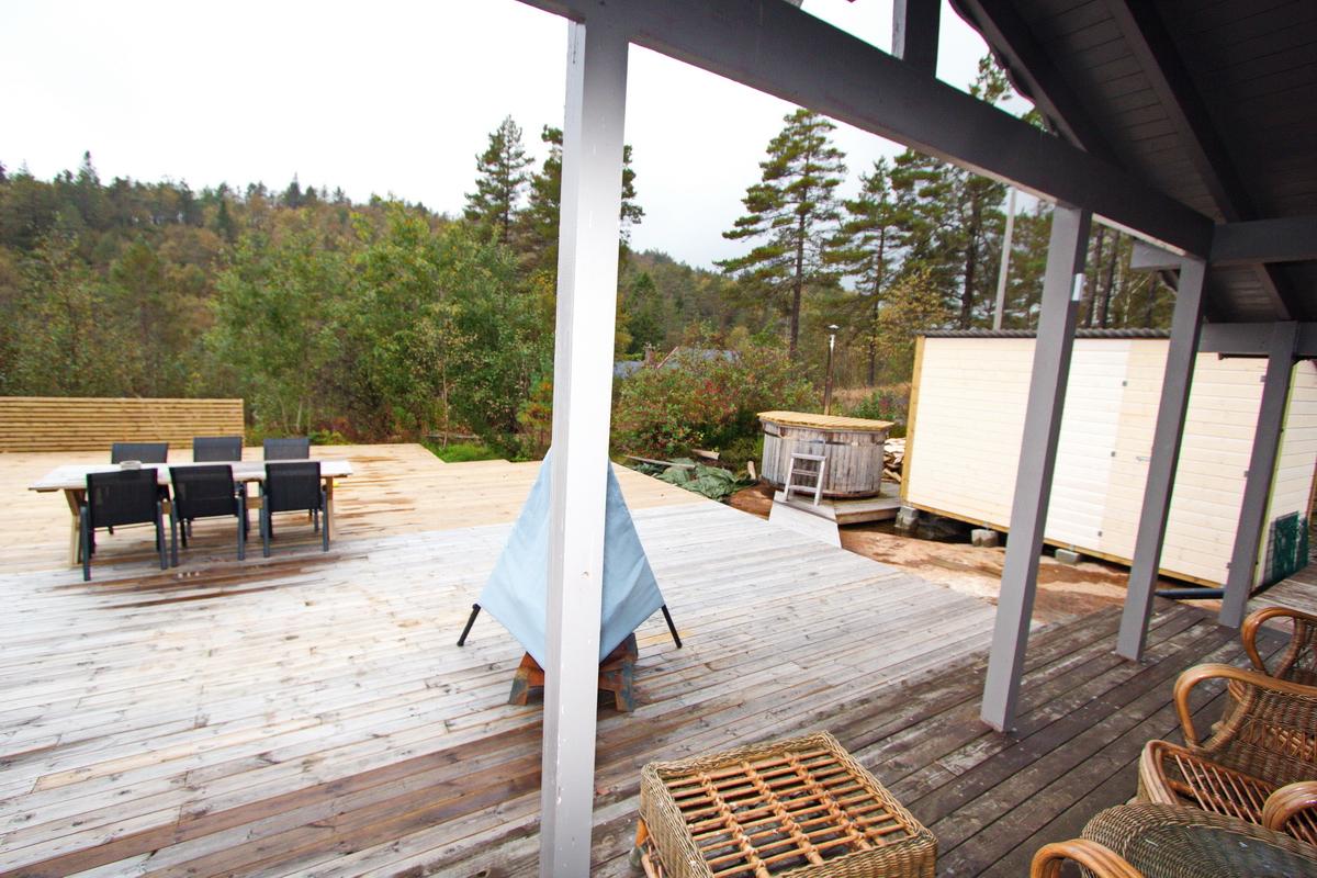 095 Naglestadheia, Hægbostad, Lyngdal