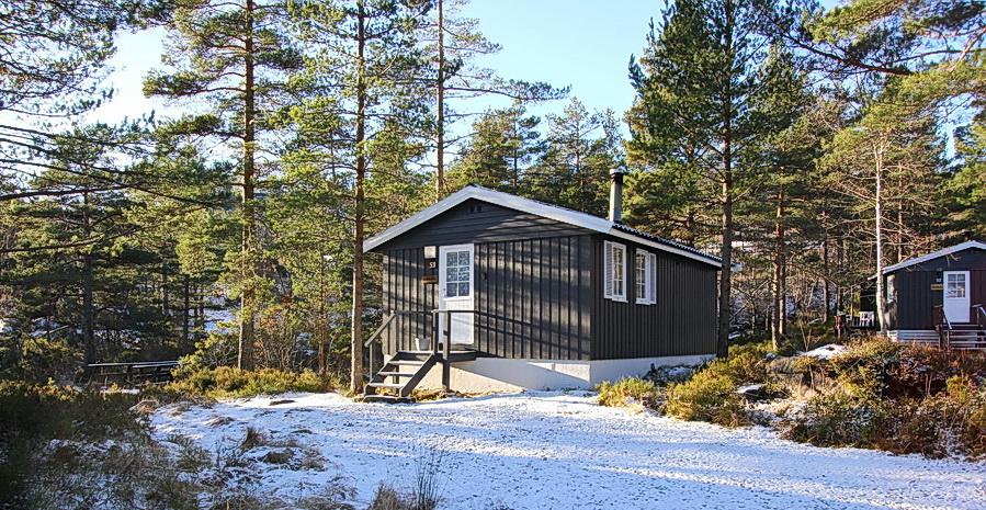 402 Sandrabu Eikerapen i Åseral